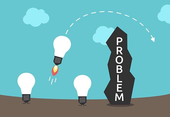 تبدیل مشکل به فرصت برای رشد